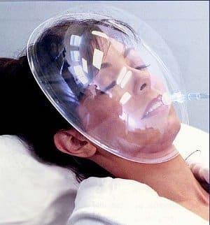 O24U Oxygen Infusion Inhalation & Facial System