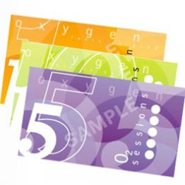 Gift / Loyalty Cards