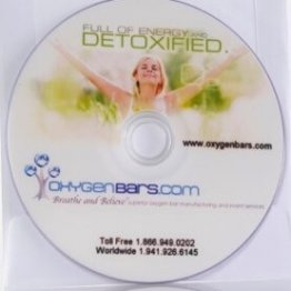 Promotional DVD