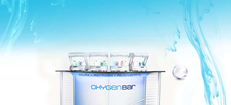 Oxygen Bar Supplies | Rentals | Manufacturing | Equipment