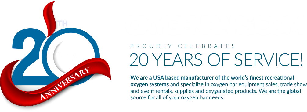 separation shoes 116d0 d8450 Oxygen Bar Supplies   Rentals   Manufacturing   Equipment   Event Services    Trade Shows   Rent An Oxygen Bar   Oxygen Bars