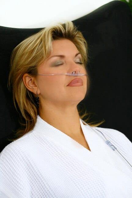 O24U Oxygen Infusion